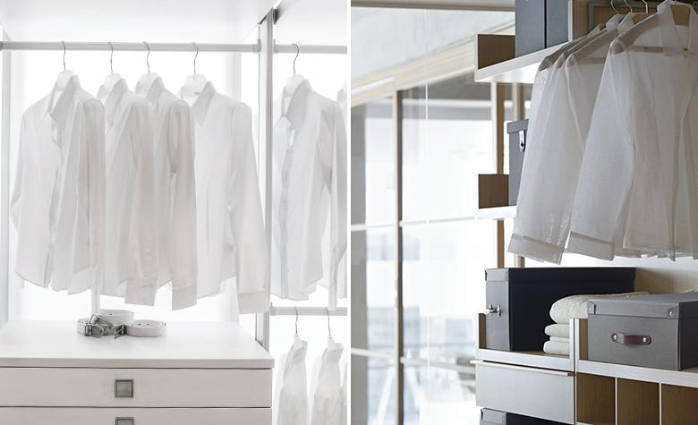 Обособяване на място за съхранение - 7 практични и креативни идеи за оптимизиране на пространството в твоя дом