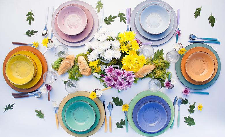 Весела маса за страхотно парти