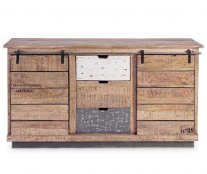 Долен шкаф Tudor