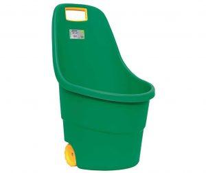 Градинска количка Carry Green