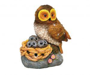 Аларма против вредители Owl