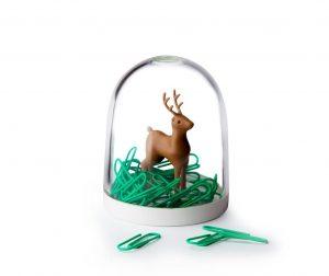 Комплект 40 кламера и поставка Deer in the Forest