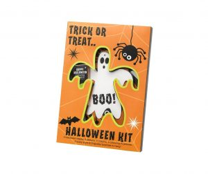 Комплект 22 аксесоара за Halloween Boo