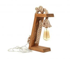 Нощна лампа Natural