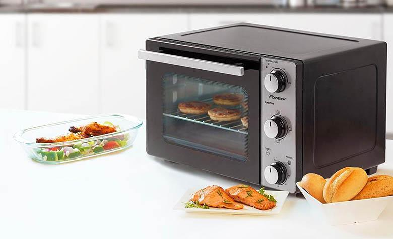 5 критерия, които да имаш предвид, когато избираш кухненска печка