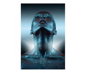 Картина Glitter 80x120 см